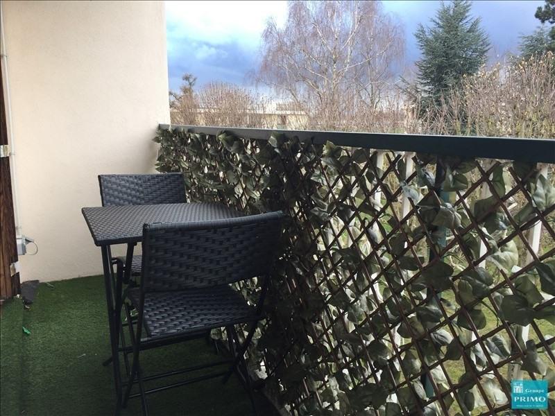 Vente appartement Wissous 235000€ - Photo 7