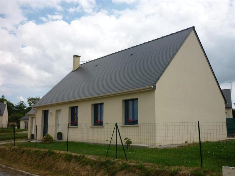 Maison  5 pièces + Terrain 410 m² Bazougers par VILLADEALE SIEGE