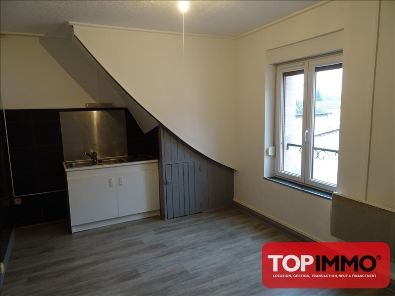 Location appartement Baccarat 475€ CC - Photo 1