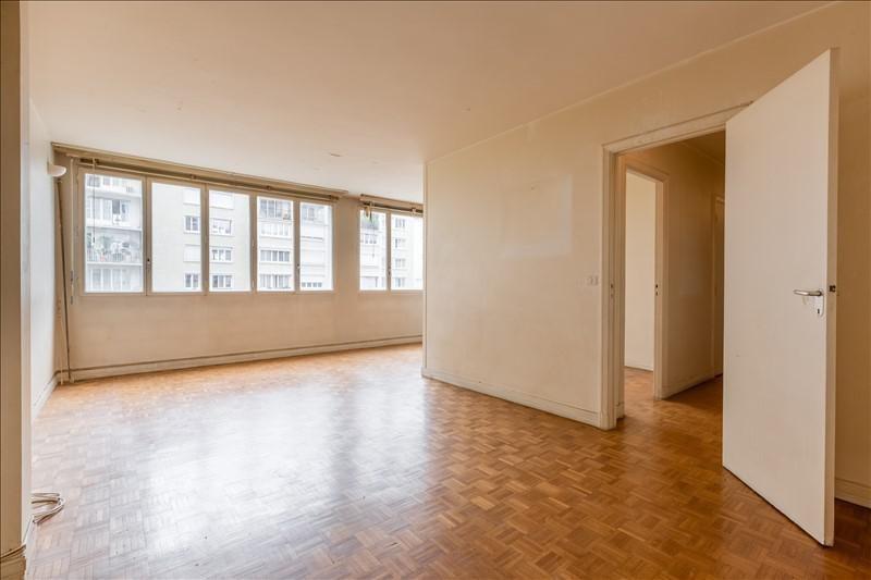 Vente appartement Paris 15ème 780000€ - Photo 3