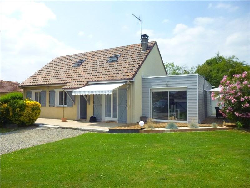 Vente maison / villa Lescar 255500€ - Photo 1