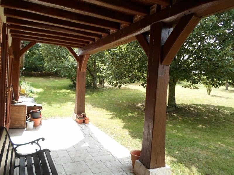 Vente de prestige maison / villa Marcilly en gault 596075€ - Photo 6