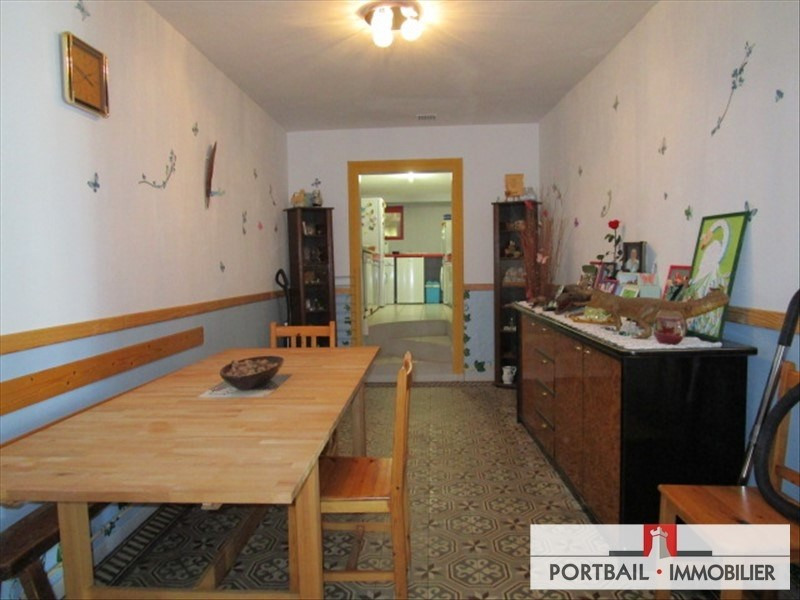 Sale house / villa Blaye 139 100€ - Picture 3