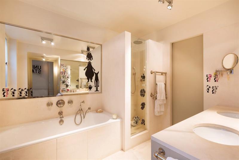 Revenda residencial de prestígio apartamento Paris 8ème 1400000€ - Fotografia 4