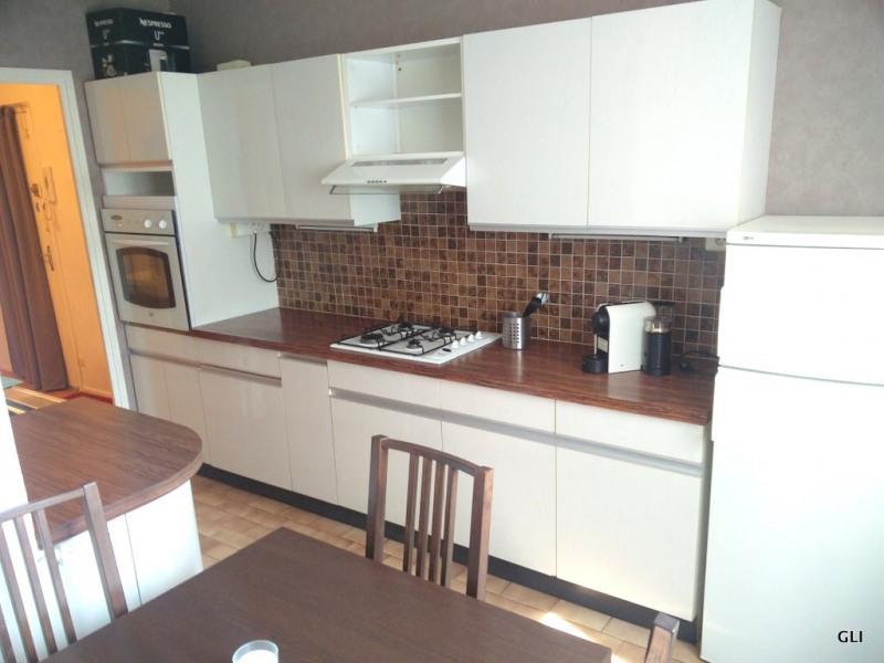 Location appartement Villeurbanne 1100€ CC - Photo 3