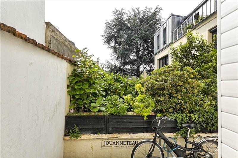 Sale apartment Vanves 222600€ - Picture 2