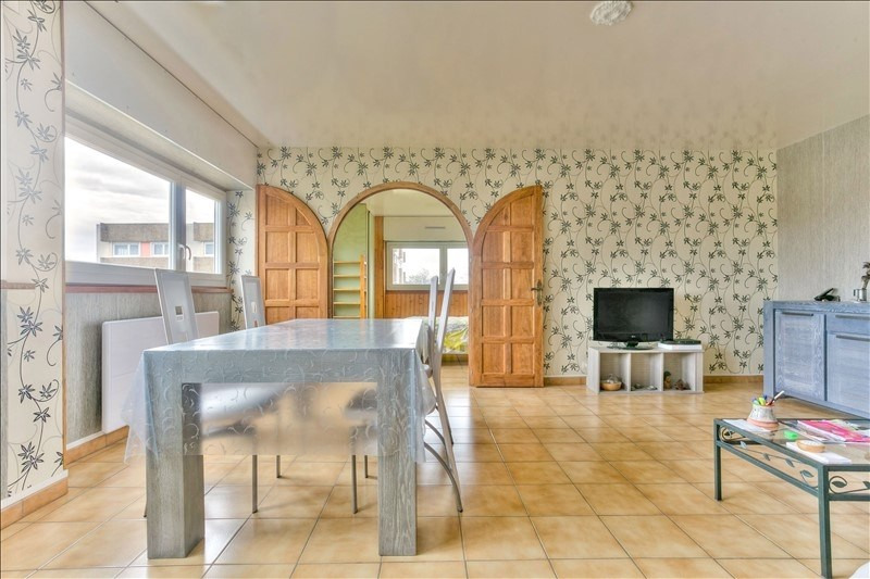 Vente appartement Besancon 163 000€ - Photo 1