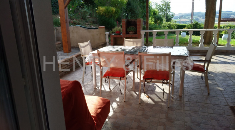 Vente maison / villa L'isle en dodon 4 km 288000€ - Photo 2