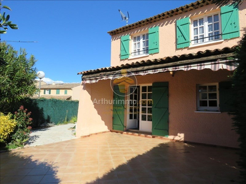 Vente maison / villa Sainte maxime 260 000€ - Photo 1