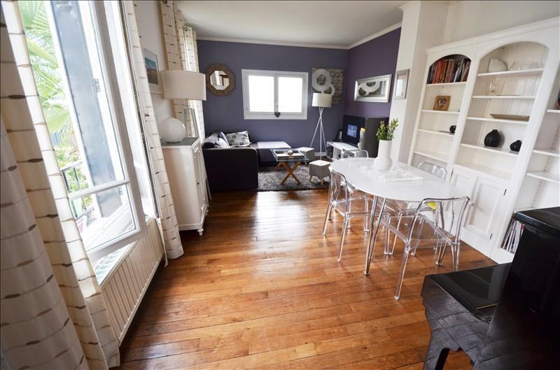 Sale house / villa Houilles 350000€ - Picture 3