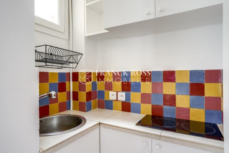 Sale apartment Puteaux 260000€ - Picture 4