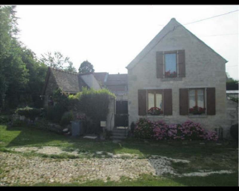 Vente maison / villa Neuilly en thelle 199500€ - Photo 1