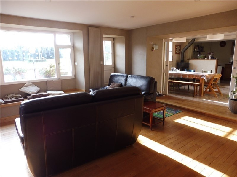 Investment property house / villa La romagne 263340€ - Picture 2