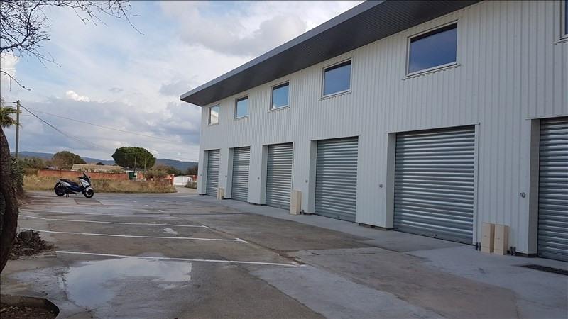 Verkoop  werkplaats La farlede 115500€ - Foto 2