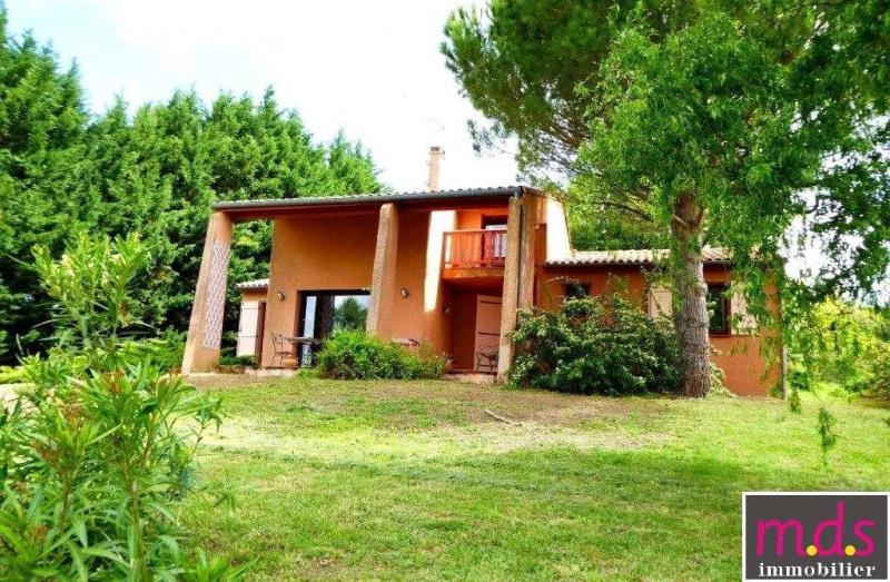 Vente maison / villa Montastruc la conseillere secteur § 310000€ - Photo 1
