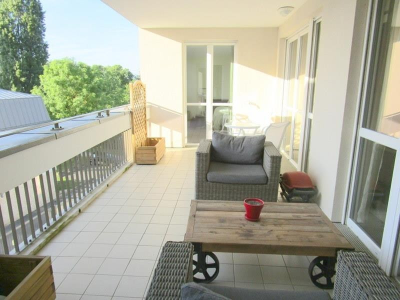 Vente appartement Le port marly 478 000€ - Photo 1