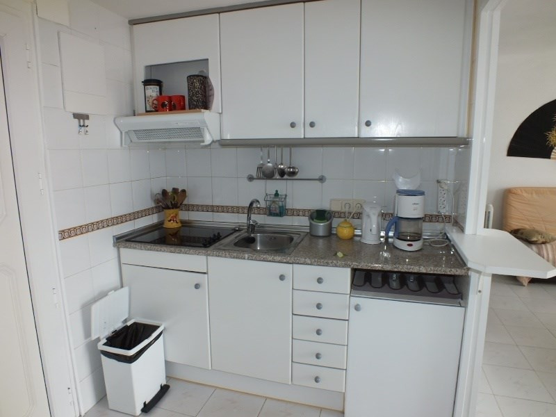 Vente appartement Roses 184 000€ - Photo 8
