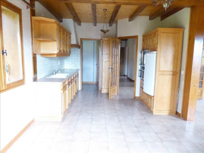 Sale house / villa Collonges 480000€ - Picture 5