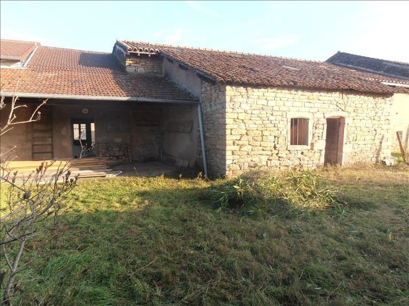 Vente maison / villa Prety 59000€ - Photo 1