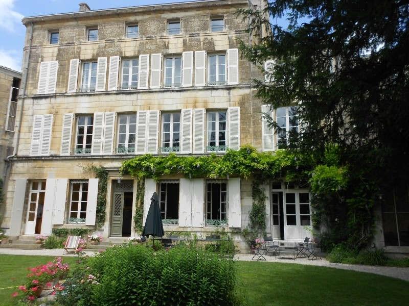 Vente de prestige maison / villa Niort 589000€ - Photo 1