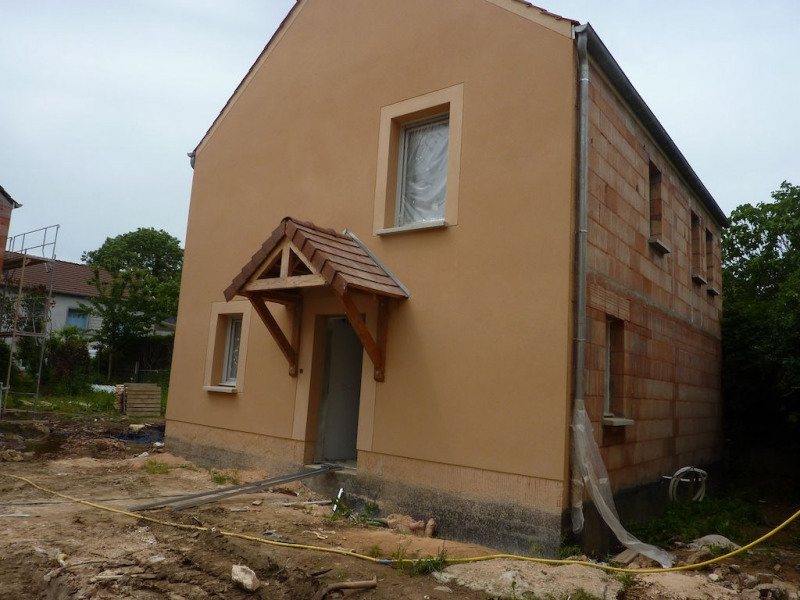 Sale house / villa Villejust 410 160€ - Picture 2