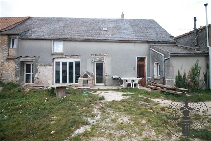 Sale house / villa Auneau 155000€ - Picture 6