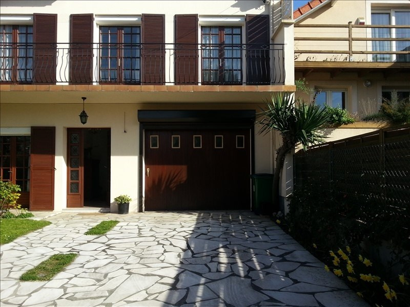 Vente maison / villa Clamart 990000€ - Photo 2
