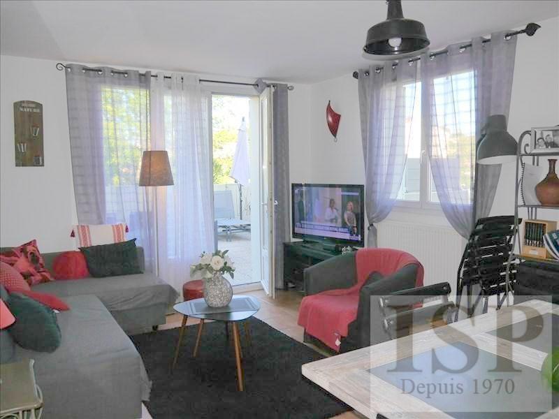 Vente appartement Velaux 259000€ - Photo 2