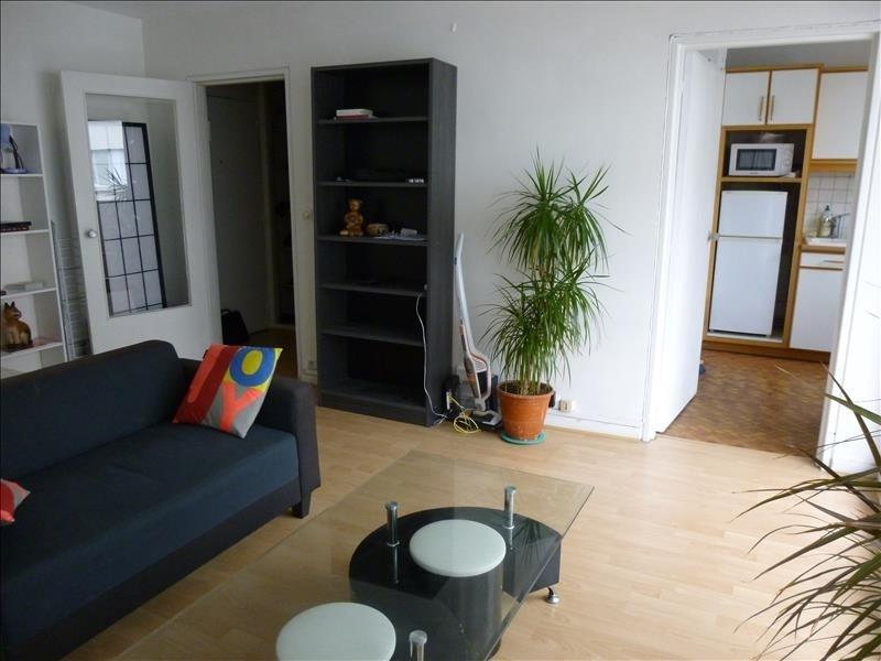Sale apartment Paris 19ème 249000€ - Picture 5