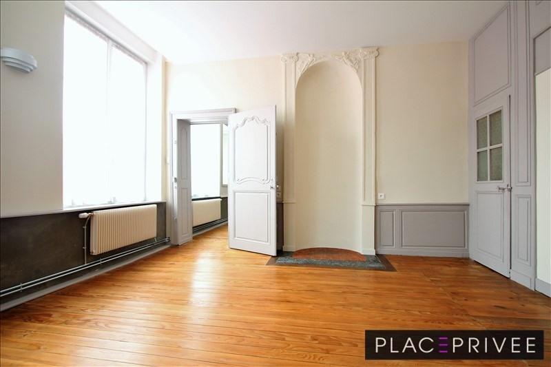 Rental apartment St nicolas de port 530€ CC - Picture 4