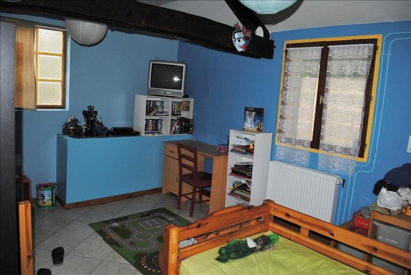 Vente maison / villa Chablis 119000€ - Photo 10