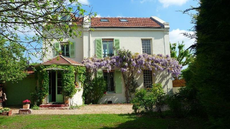 Vente maison / villa Vernouillet 570960€ - Photo 1