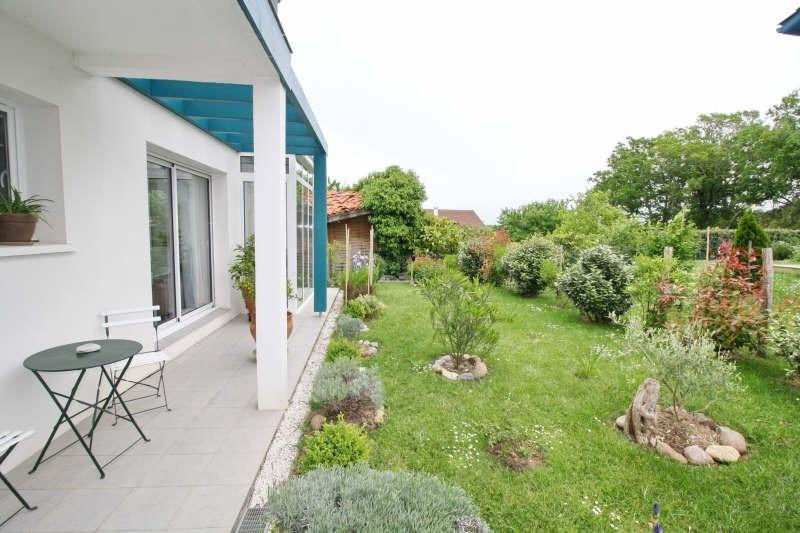 Deluxe sale house / villa Bassussarry 610000€ - Picture 8