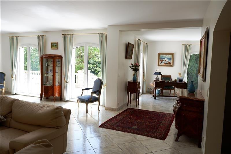 Venta de prestigio  casa Le mesnil le roi 1280000€ - Fotografía 8