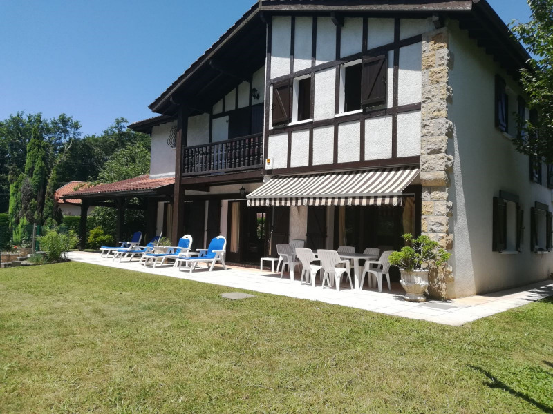 Sale house / villa Ascain 648 000€ - Picture 2