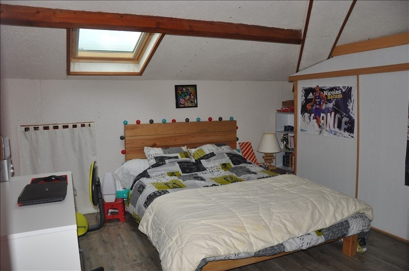 Sale house / villa Liergues 270000€ - Picture 5