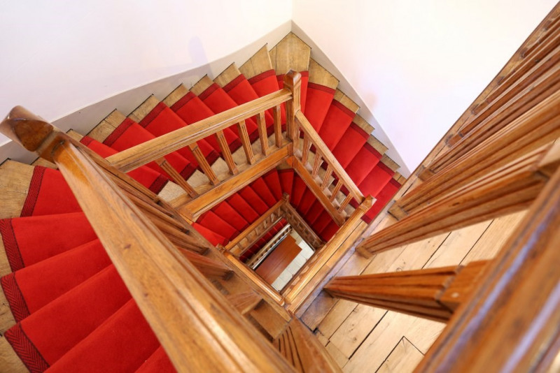 Престижная продажа Частная гостиница Neuilly-sur-seine 4200000€ - Фото 18