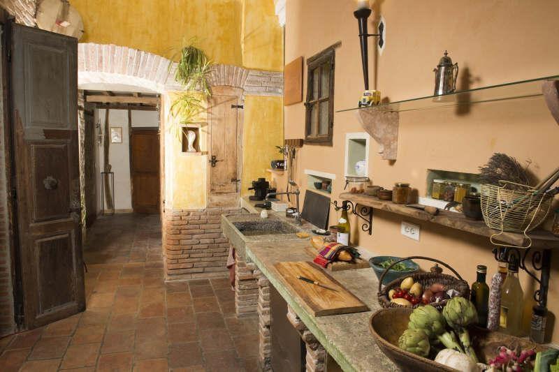 Vente maison / villa Caraman 363000€ - Photo 4