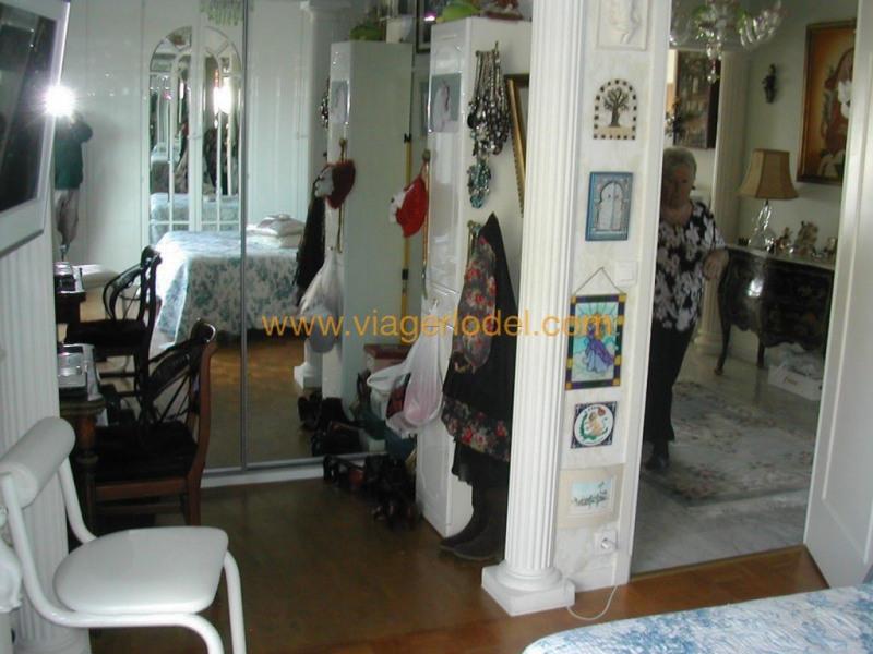 apartamento Cagnes-sur-mer 165000€ - Fotografia 7