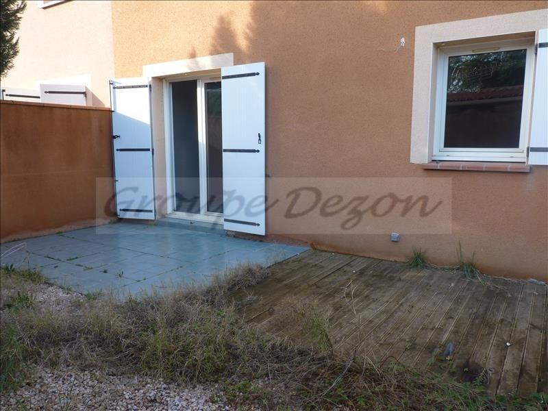 Vente maison / villa Aucamville 182000€ - Photo 7
