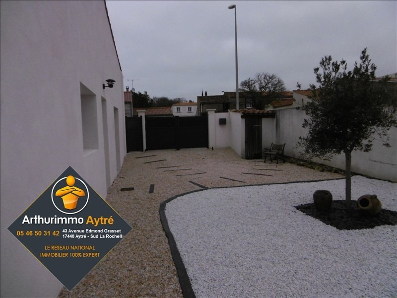 Sale house / villa Andilly 281 200€ - Picture 7