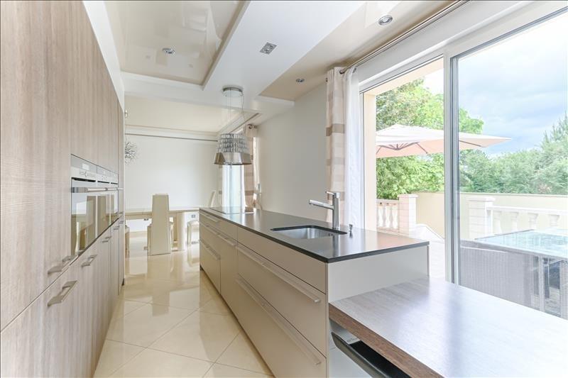 Vente maison / villa Epinay sur orge 599000€ - Photo 2