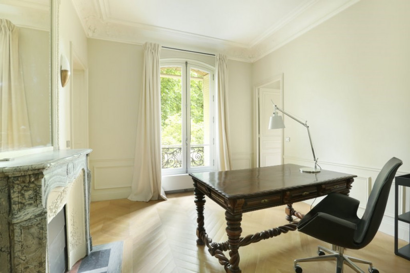 Location appartement Paris 7ème 9 800€ CC - Photo 13