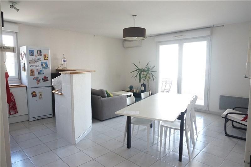 Alquiler  apartamento Montpellier 649€ CC - Fotografía 2