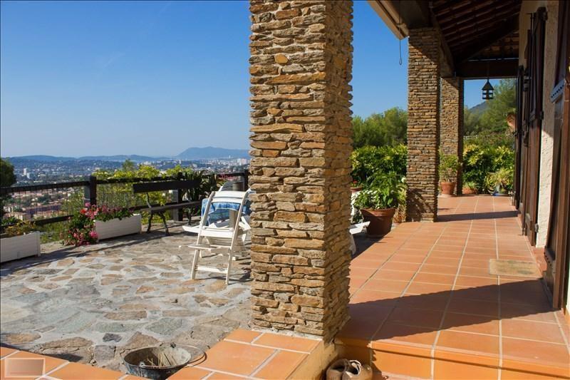 Vente de prestige maison / villa La valette du var 650000€ - Photo 3