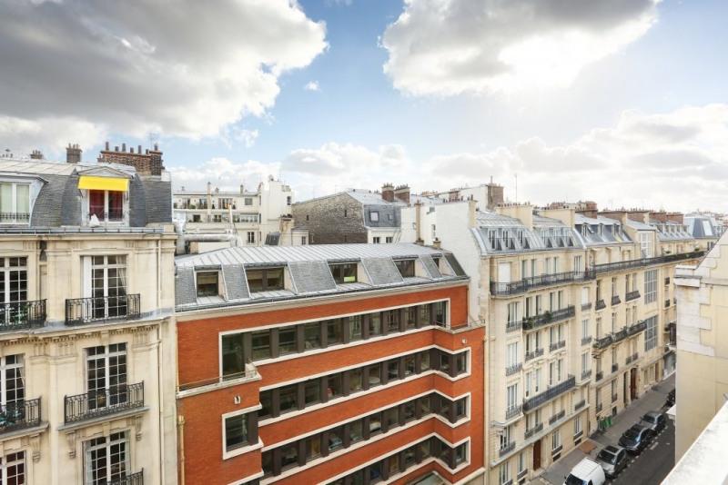 Престижная продажа квартирa Paris 17ème 416000€ - Фото 13