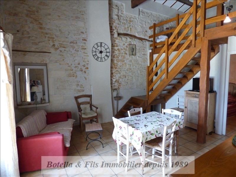 Verkoop  huis Barjac 399900€ - Foto 4