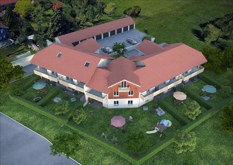 Vente appartement Reignier esery 228000€ - Photo 6