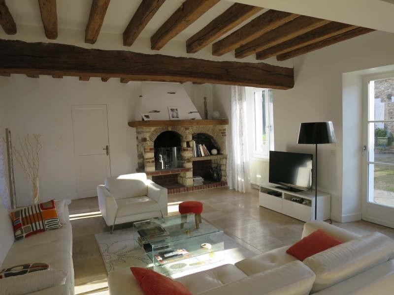 Vente maison / villa Grosrouvre 670000€ - Photo 6