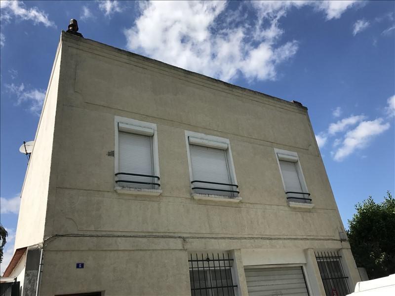 Verkoop  werkplaats Asnieres sur seine 599000€ - Foto 1